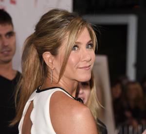 Jennifer Aniston : toujours aussi belle, elle fête ses 46 ans!