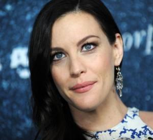 Liv Tyler, un regard bleu qui fait fondre Hollywood depuis des années.