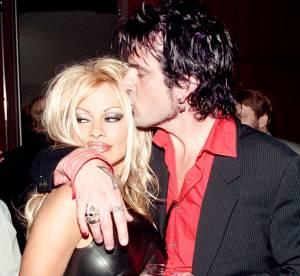 Pamela Anderson : 30 conquêtes, 1 sextape, 4 mariages et bientôt 4 divorces