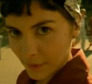 """Bande-annonce du film """"Le Fabuleux destin d'Amélie Poulain"""" avec Audrey Tautou."""