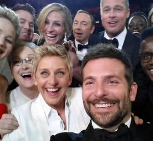 Oscars : la véritable histoire du selfie d'anthologie