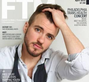 Un transgenre recrée le cliché nu d'Adam Levine et dit stop à la stigmatisation
