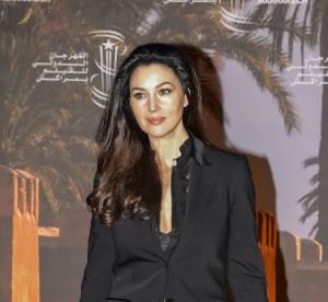 Monica Bellucci : la James Bond Girl de 50 ans en body pour Sunday Times Style
