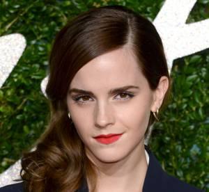Emma Watson : plutôt Steve Carell que le Prince Harry