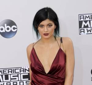 """Kylie Jenner ne veut pas """"être un exemple"""""""