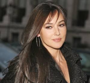 """Monica Bellucci parle de son divorce : """"C'est libérateur"""""""