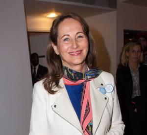 Ségolène Royal : une ministre BCBG au secours de l'environnement