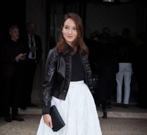 Anaïs Demoustier : la révélation mode de la Fashion Week ?