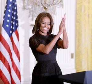 Michelle Obama : un nouveau sans-faute mode pour la First Lady
