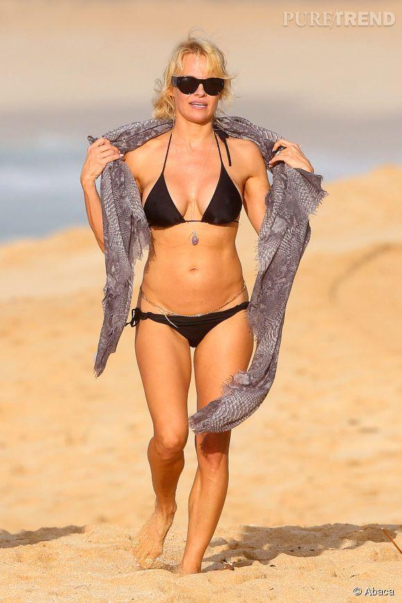 On ne s'inquiète pas pour Pamela Anderson. Avec son corps de rêve et sa célébrité, la belle blonde retrouvera facilement un nouveau prétendant.