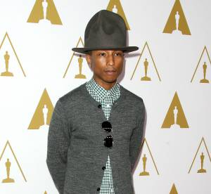 Pharrell Williams : l'icône mode des CFDA 2015