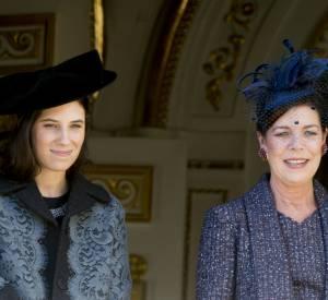 Tatiana Santo Domingo est un membre à part entière de la famille princière de Monaco.