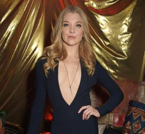 Natalie Dormer : la bombe de Game of Thrones ose le décolleté jusqu'au nombril