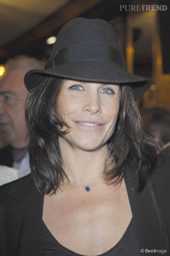 Aujourd'hui Astrid Veillon a 43 ans, mais qu'est-elle devenue?