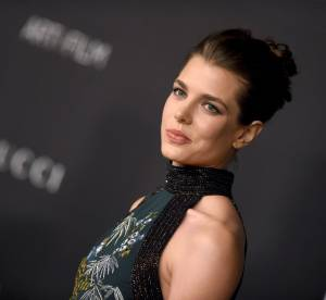 Charlotte Casiraghi : le style, l'élégance, la philo... elle se livre dans Vogue