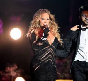 Mariah Carey : 45 ans en 15 photos improbables