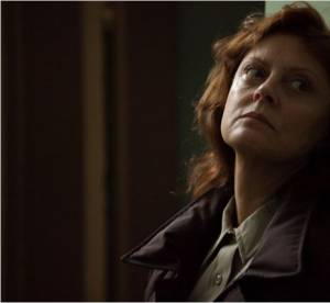 Susan Sarandon : héroïne forte et fragile dans The Calling