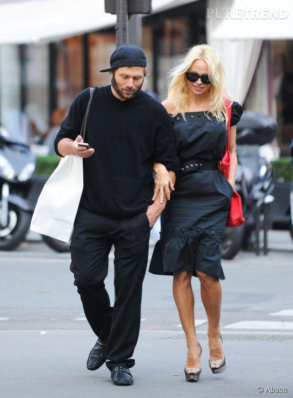 Rick Salomon : violent avec Pamela Anderson ?