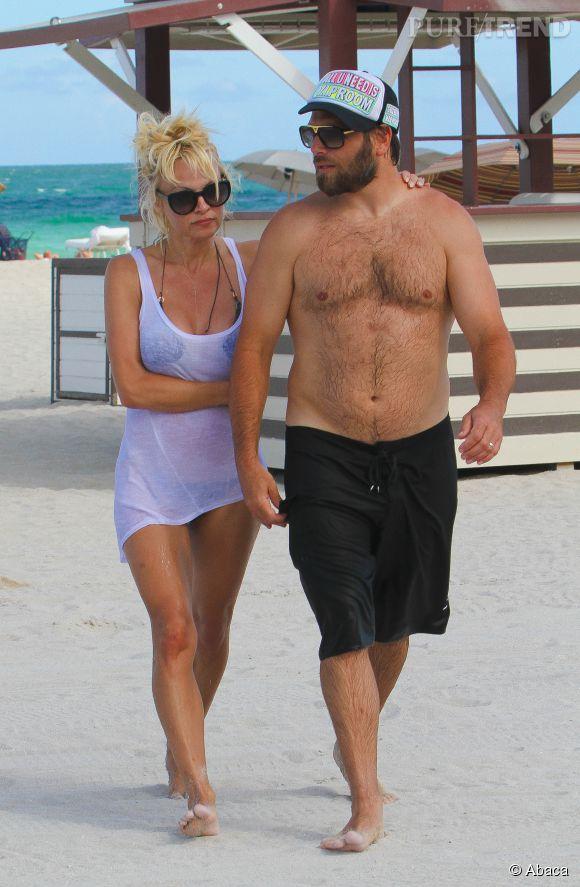 Pamela Anderson, une vraie obsédée du sexe
