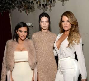 Les Kardashian : interdits de parking à Los Angeles, quelqu'un leur en veut