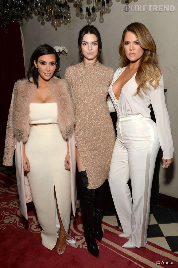 Les Kardashian, interdites de parkins à L.A. Qui est le mystérieux artiste qui leur en veut ?