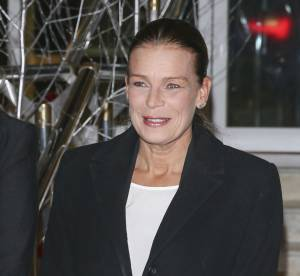 """Stéphanie de Monaco : son tube """"Ouragan"""" n'a pas fait de bien à tout le monde !"""