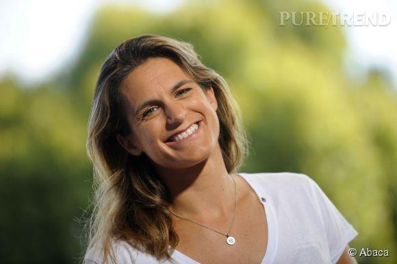 Amélie Mauresmo : retour en images sur le parcours d'une championne.