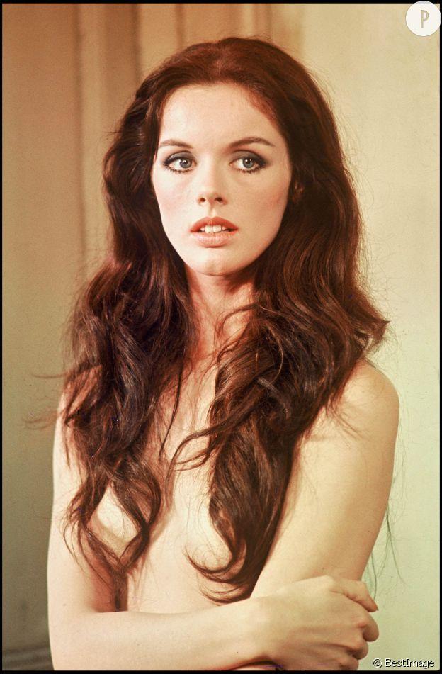 Anny Duperey, l'une des plus belles conquète de Pierre Richard à l'écran.