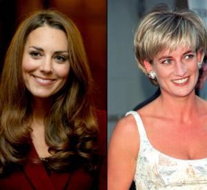 """Kate Middleton : """"beaucoup plus docile que ne l'était Diana"""" selon Stéphane Bern"""