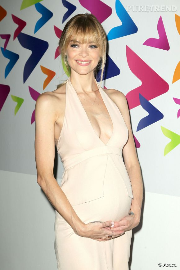 Jaime King au lancement du programme Plenti à New York le 5 mai 2015.
