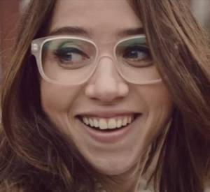 """Spot """"Vote Audrey"""" réalisé par Lena Dunham pour la capsule Rachel Antonoff pour & Other Stories."""