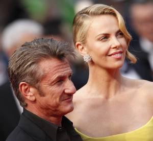 Charlize Theron et Sean Penn : un impressionnant diamant et un mariage ?