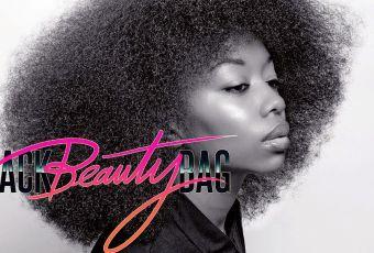 """""""Black Beauty Bag"""" : Fatou, blogueuse beauté et ambassadrice L'Oréal Paris"""