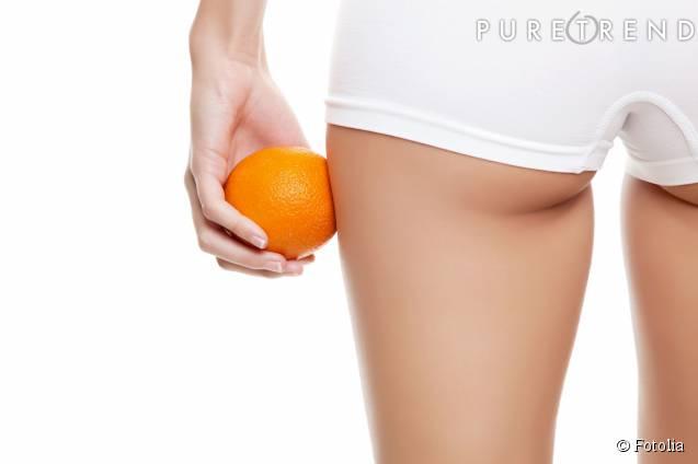 Cellulite : Tout savoir sur la peau d'orange et comment s'en débarrasser !