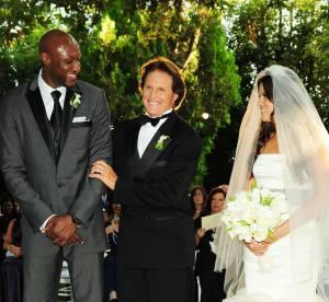 Bruce Jenner veut se remarier : sa robe, la cérémonie... il a pensé à tout