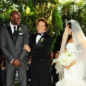 Bruce Jenner en route pour son quatrième mariage ?