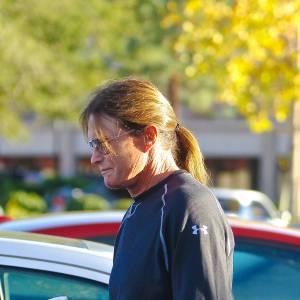 Bruce Jenner a tout prévu pour son mariage de contes de fées.