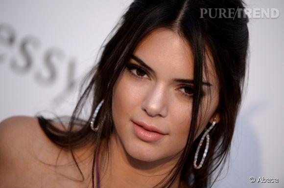Kendall Jenner la plus canon du clan Kardashian.