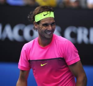 Roland-Garros 2015 : avec quel tennisman pourriez-vous avoir une aventure ?