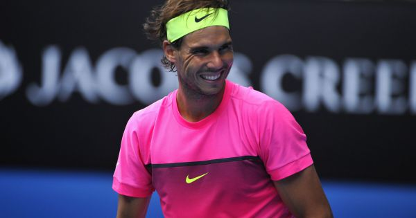 Rencontre tennisman