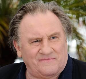 """Gérard Depardieu """" Je me dis le soir que j'aimerais ne pas me réveiller"""""""