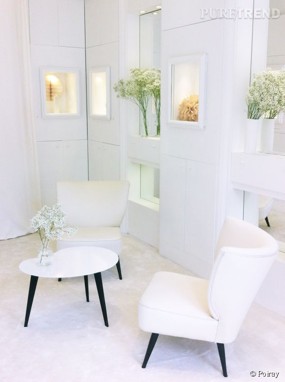 Poiray ouvre sa première boutique entièrement dédiée au mariage.