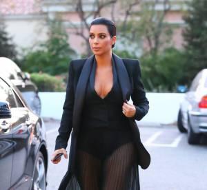 """Kim Kardashian : """"c'est la confiance en soi qui rend sexy"""""""