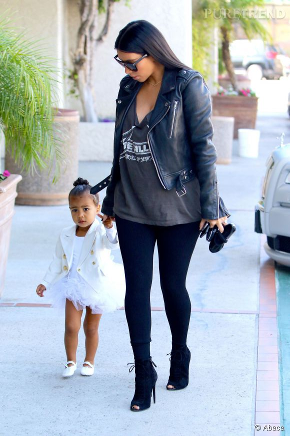 Kim et North, un duo de choc.