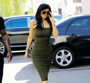 Kylie Jenner : sexy même pour aller faire ses courses