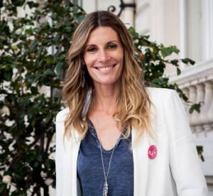 Sophie Thalmann : ambassadrice seventies pour ELA