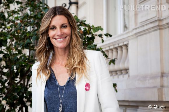 Sophie Thalmann, 39 ans et toujours au top !