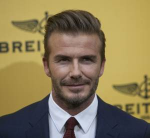 David Beckham : après le vélo, il apprend à sa fille à jouer au foot !