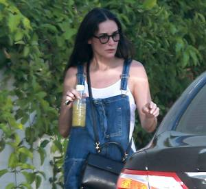 Demi Moore : on la confond avec sa fille Rumer Willis à Los Angeles