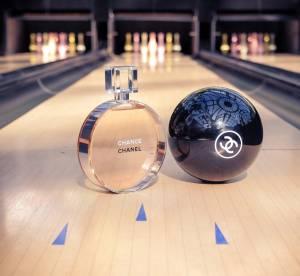 Bowling griffé Chanel au Grand Palais, l'expérience so chic !